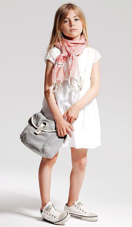صورة ملابس اطفال ماركات , لباس اطفال باشهر الماركات العالميه