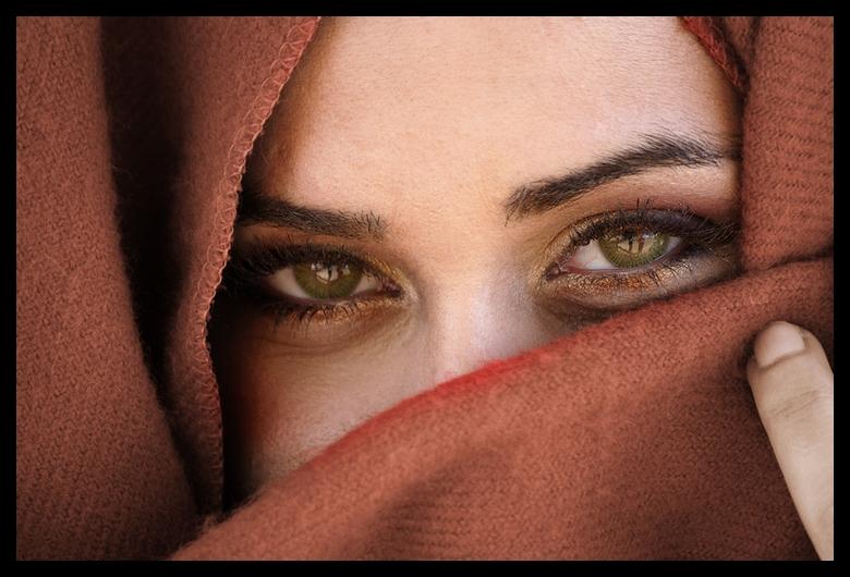 صورة صور عيون عسليات , اجمل عيون بنات عسليه فى العالم