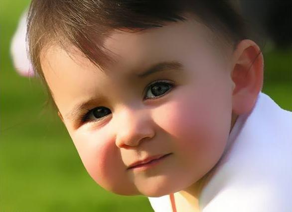 بالصور اجمل الصور اطفال في العالم , الطف المخلوقات و اجملها على وجه الارض 922 8