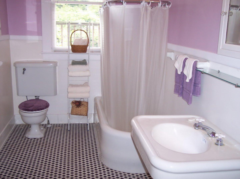 ديكورات حمامات بسيطة اشكال مختلفه جميله لحمامات صغيرة و بسيطه