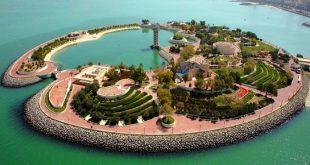 صورة الاماكن السياحية في الكويت , اماكن بارزة للسياح الزائرين