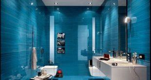 صور اشكال سيراميك حمامات , الوان و اشكال جديدة لحمامات عصريه