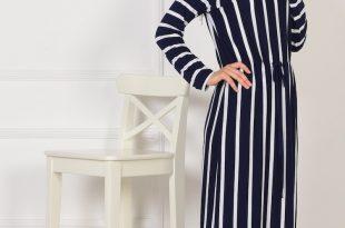 صورة ازياء محجبات 2019 , ملابس محجبات موضه جديدة هذا الصيف