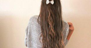 بالصور خلطات لتطويل الشعر في يومين , وصفات سريعه سهله فى المنزل لتطويل الشعر 1070 4 310x165