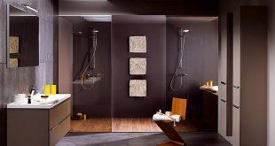 صورة تصميم حمامات , اشكال فخمه لتصميم حمام حديث عصري