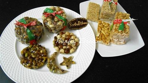 صوره صور حلاوه , اشهى انواع الحلوى المختلفه