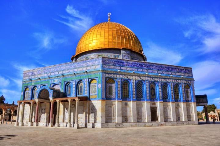 اجمل الصور للمسجد الاقصى , اكبر مساجد العالم قدسيه ...
