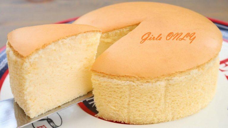صوره طريقة عمل الكيكة الاسفنجية بالصور , طرق بسيطه لعمل الكيكات الاسفنجيه المختلفه الرائعه