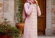 بالصور ملابس بنات محجبات , لباس انيق و عملى للنساء المحجبه 1219 2 110x75