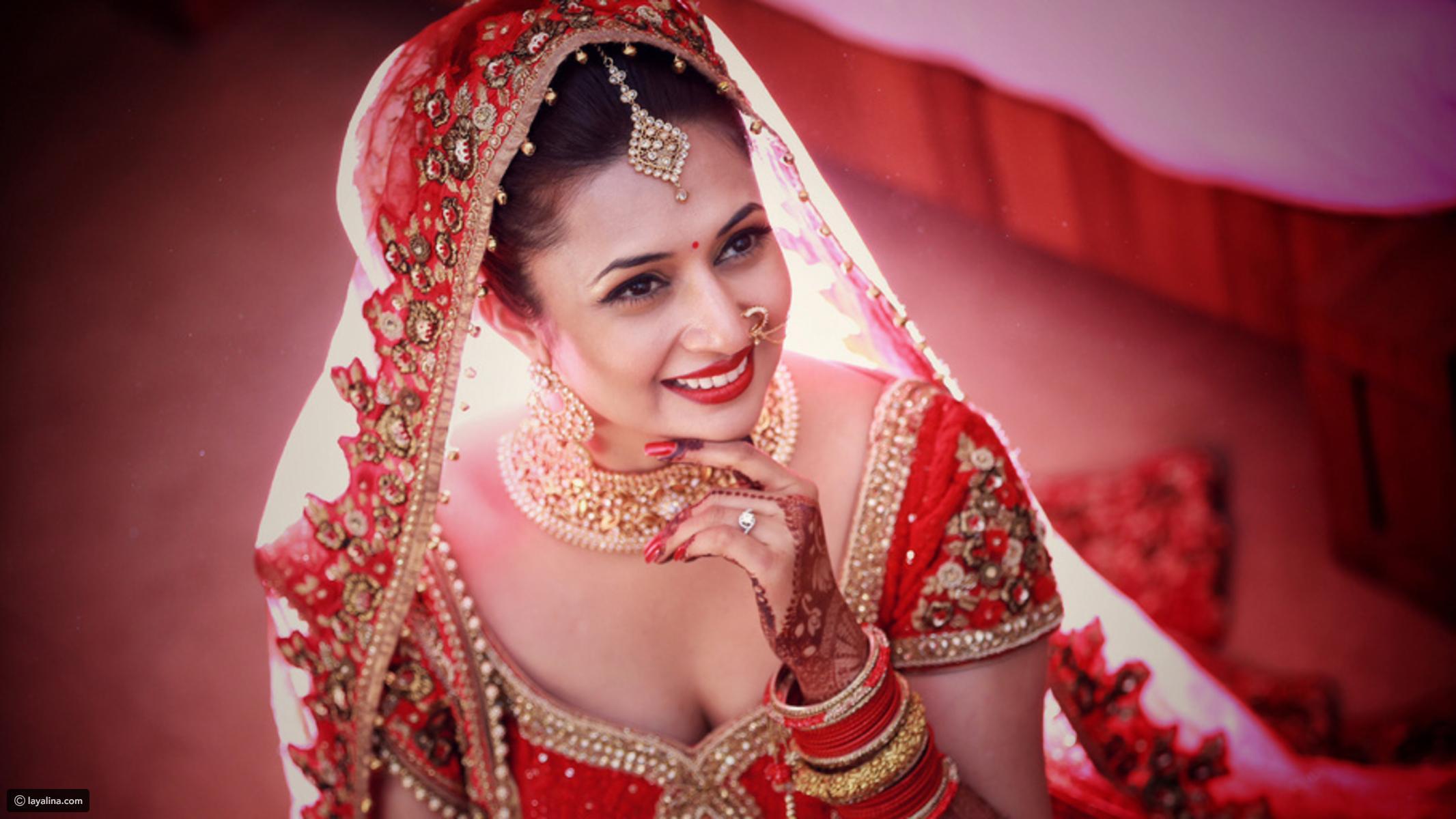 صورة بنات هندية , اجمل بنات ببشرة سمراء فى الهند 1250 6