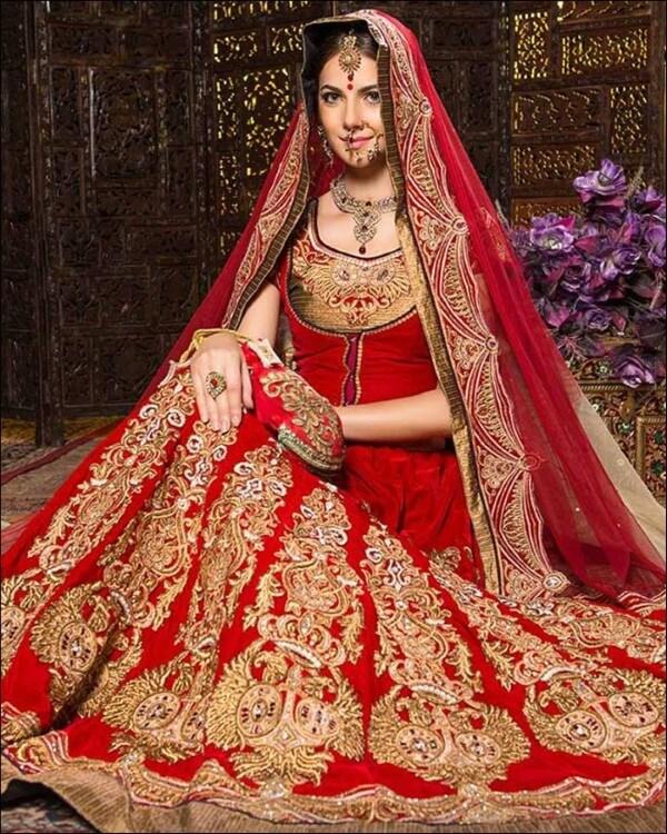 صورة بنات هندية , اجمل بنات ببشرة سمراء فى الهند 1250