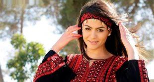 صوره بنات فلسطينيات , اصاله و عروبه بنات فلسطين