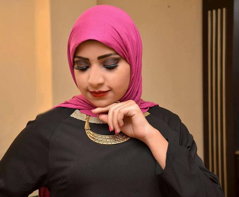 صور صور بنات محجبات جميلات , بنات يبدون غاية فى الجمال والسحر بارتدائهم للحجاب