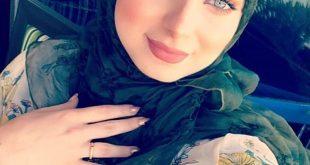 بالصور صور بنات محجبات جميلات , بنات يبدون غاية فى الجمال والسحر بارتدائهم للحجاب 2773 11 310x165