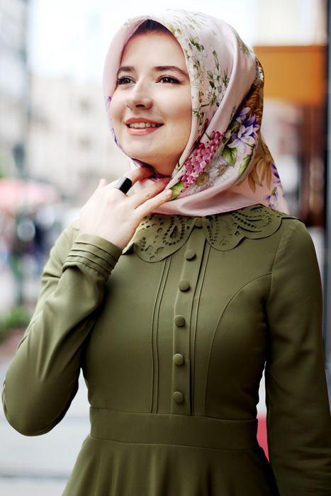 صورة رمزيات بنات محجبات , للمحجبات ثقة وعزة نفس لا يعرفها البعض