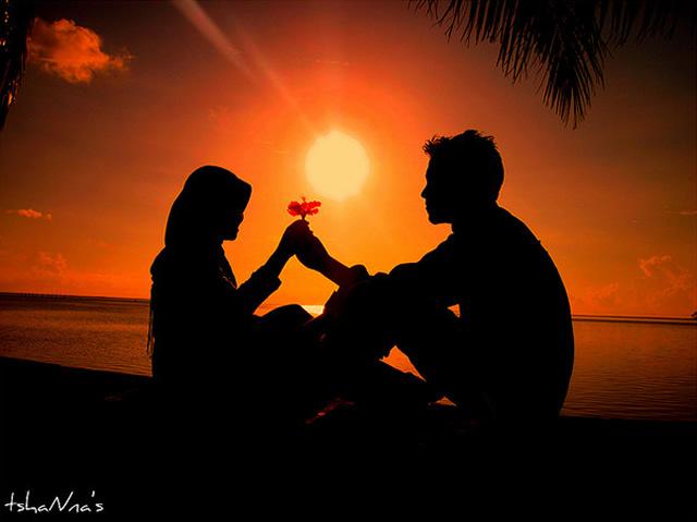 بالصور احلى صور رومانسيه , تعرف على رومانسية العشاق واجمل الصور التى تجمعهم مع بعضهما 2850 1