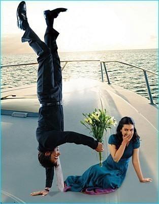 بالصور احلى صور رومانسيه , تعرف على رومانسية العشاق واجمل الصور التى تجمعهم مع بعضهما 2850 6