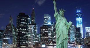 صوره من داخل امريكا , متفوقة ولديها الكثير من الاختراعات وتسعى الى التقدم دائما الا وهى امريكا