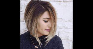 بالصور قصات شعر قصير ٢٠١٧ , غيرى شكلك لاحدث تسريحات للشعر القصير 2918 13 310x165