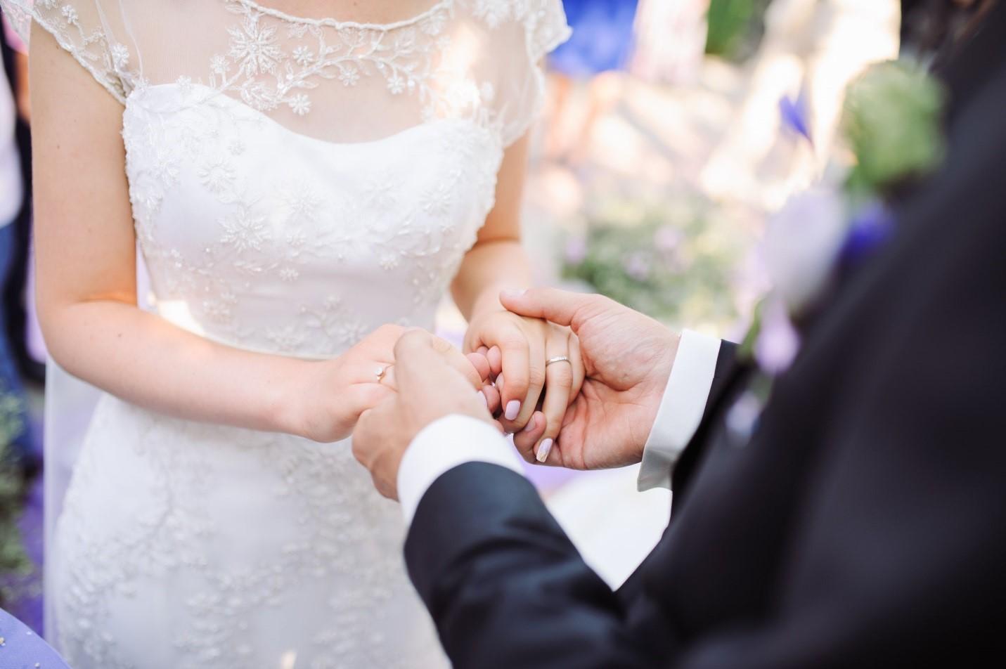 صور عروس وعريس استمتع باجمل صور للعروسين فى زفافهم دلع ورد