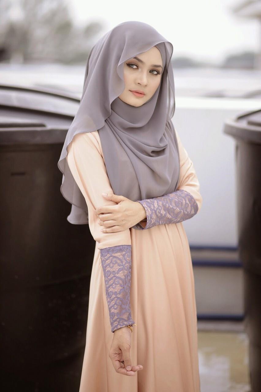 صور اجمل بنات محجبات فى العالم , بنات جميلات ارتقت بحجابها