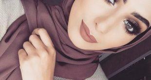 صوره اجمل بنات محجبات فى العالم , بنات جميلات ارتقت بحجابها