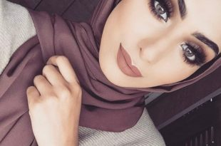 بالصور اجمل بنات محجبات فى العالم , بنات جميلات ارتقت بحجابها 2971 13 310x205