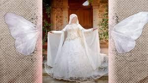 بالصور فساتين زفاف للمحجبات , شراء بسعر الايجار 2992 11