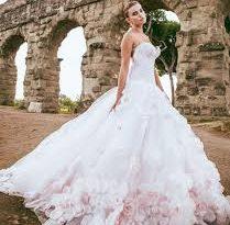 صور فساتين زفاف للمحجبات , شراء بسعر الايجار