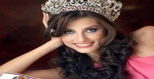 بالصور صور ملكه جمال العالم , ملكات الجمال بين مصر والهند 3065 7