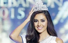بالصور صور ملكه جمال العالم , ملكات الجمال بين مصر والهند 3065 8