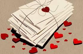 بالصور رسائل رومانسية , انواع الرسائل المميزة 3144 10