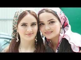 بالصور بنات الشيشان , الشيشان تخطف الانظار 3149 10