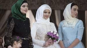 بالصور بنات الشيشان , الشيشان تخطف الانظار 3149 11