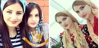 بالصور بنات الشيشان , الشيشان تخطف الانظار 3149 12