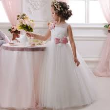 بالصور ثياب بنات , فستان الزفاف وفستان اليوم 3166 8