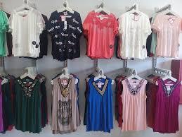 صورة محلات ملابس , اشهر ماركات الملابس