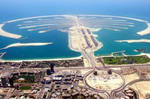 صوره اكبر جزيرة صناعية في العالم , تعرف على مساحة اكبر جزيرة صناعية فى العالم