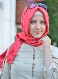 بالصور احلى بنات محجبات , الحجاب يعطي الحدود 3208 3
