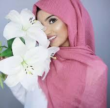 صوره احلى بنات محجبات , الحجاب يعطي الحدود