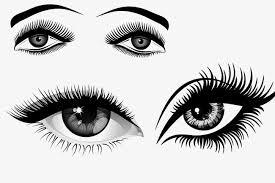 بالصور عيون سوداء , عدسات للعيون السود 3235 3