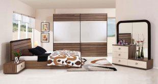 صوره اوض نوم مودرن 2018 , احدث تصميمات غرفة النوم المودرن