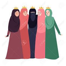 بالصور حجاب اسلامی , شروط الثقافه الاسلاميه 3244 4