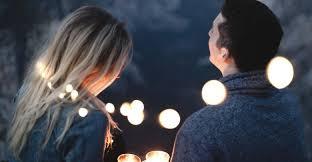 صورة كيف تعرف ان شخص يحبك من نظراته , من النظرات تبدا العلاقات