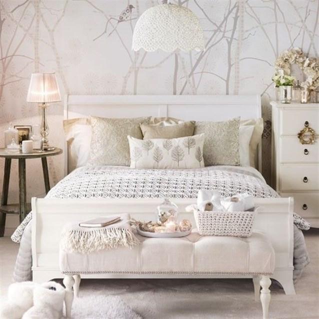 صور ورق جدران لغرف النوم , احدث ورق جدران بالوان جديدة