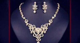 صورة صور مجوهرات , اجمل مجوهرات فخمة للمراة