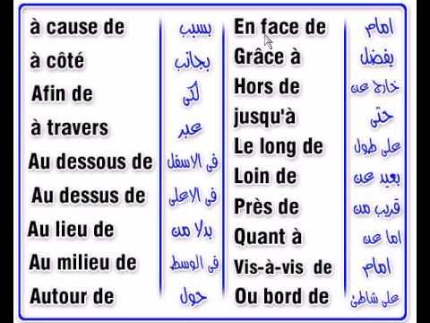 صورة دروس اللغة الفرنسية , تعلم اللغة الفرنسية