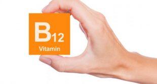 بالصور اعراض نقص فيتامين ب 12 , ما نشعر به عند نقص فيتامين ب 12 4730 3 310x165