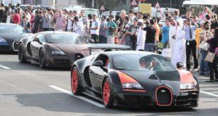 صورة سيارات دبي , اجمل سيارات دبي