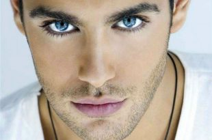 صورة اجمل عيون رجال , احلى عيون رجال